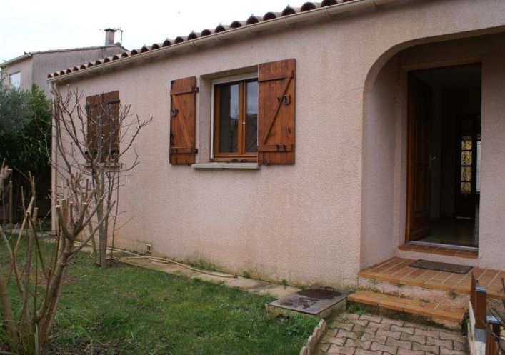 A vendre Pignan 340782143 Agence les oliviers