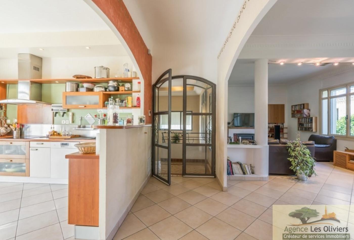 A vendre Saint Georges D'orques 340782211 Agence les oliviers
