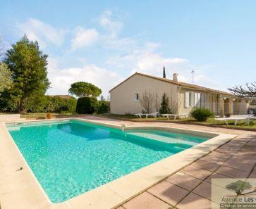A vendre Murviel Les Montpellier 340782221 Agence les oliviers