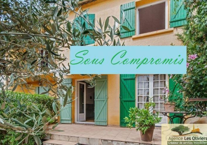 A vendre Saint Georges D'orques 340782252 Agence les oliviers