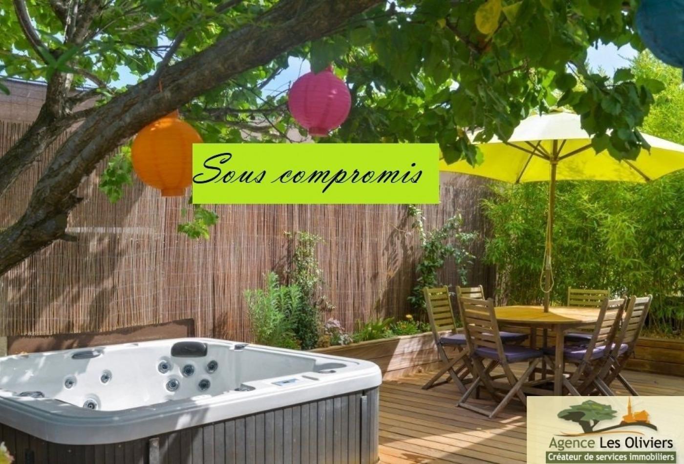 A vendre Saint Georges D'orques 340782267 Agence les oliviers