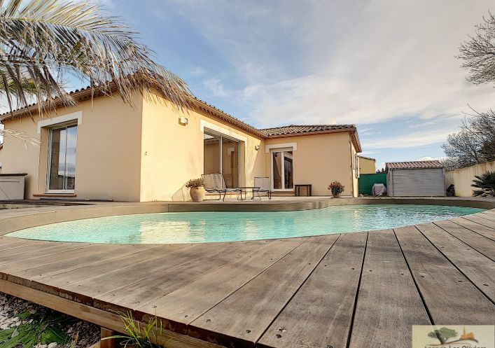 A vendre Fabregues 340782294 Agence les oliviers