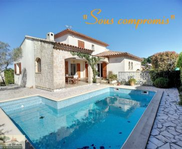 For sale Saint Georges D'orques  340782307 Agence les oliviers