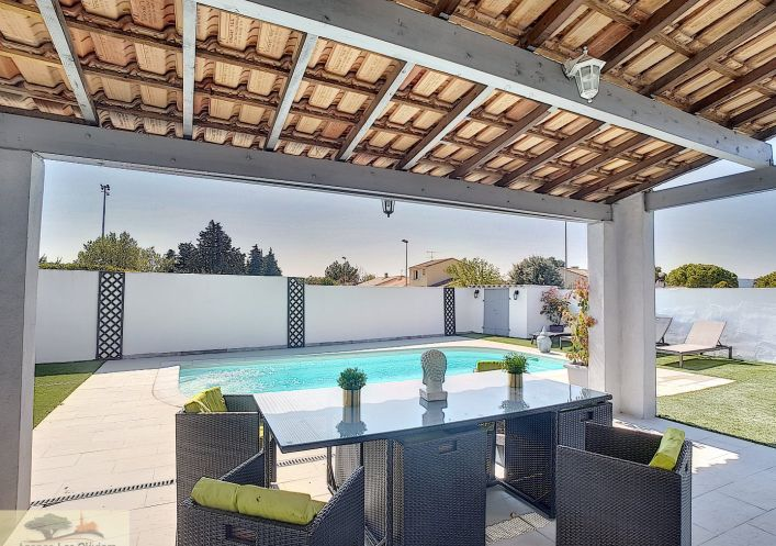 For sale Gigean 340782309 Agence les oliviers