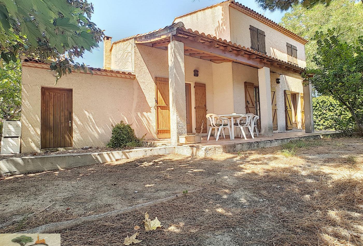 A vendre Pignan 3407830456 Agence les oliviers
