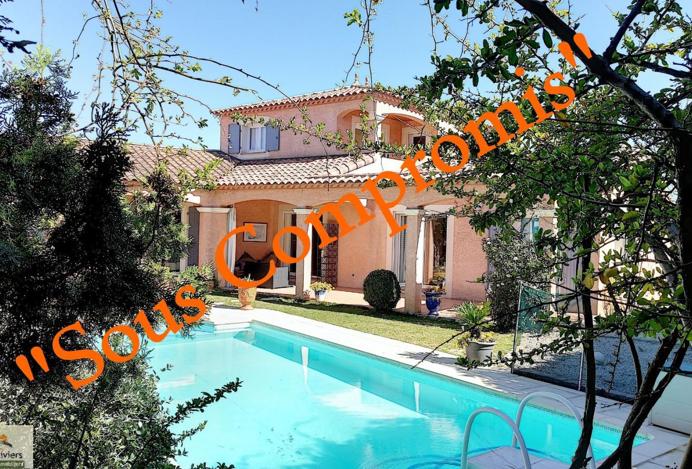 A vendre Saint Georges D'orques 3407830464 Agence les oliviers