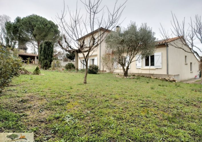 A vendre Aspiran 3407830467 Agence les oliviers