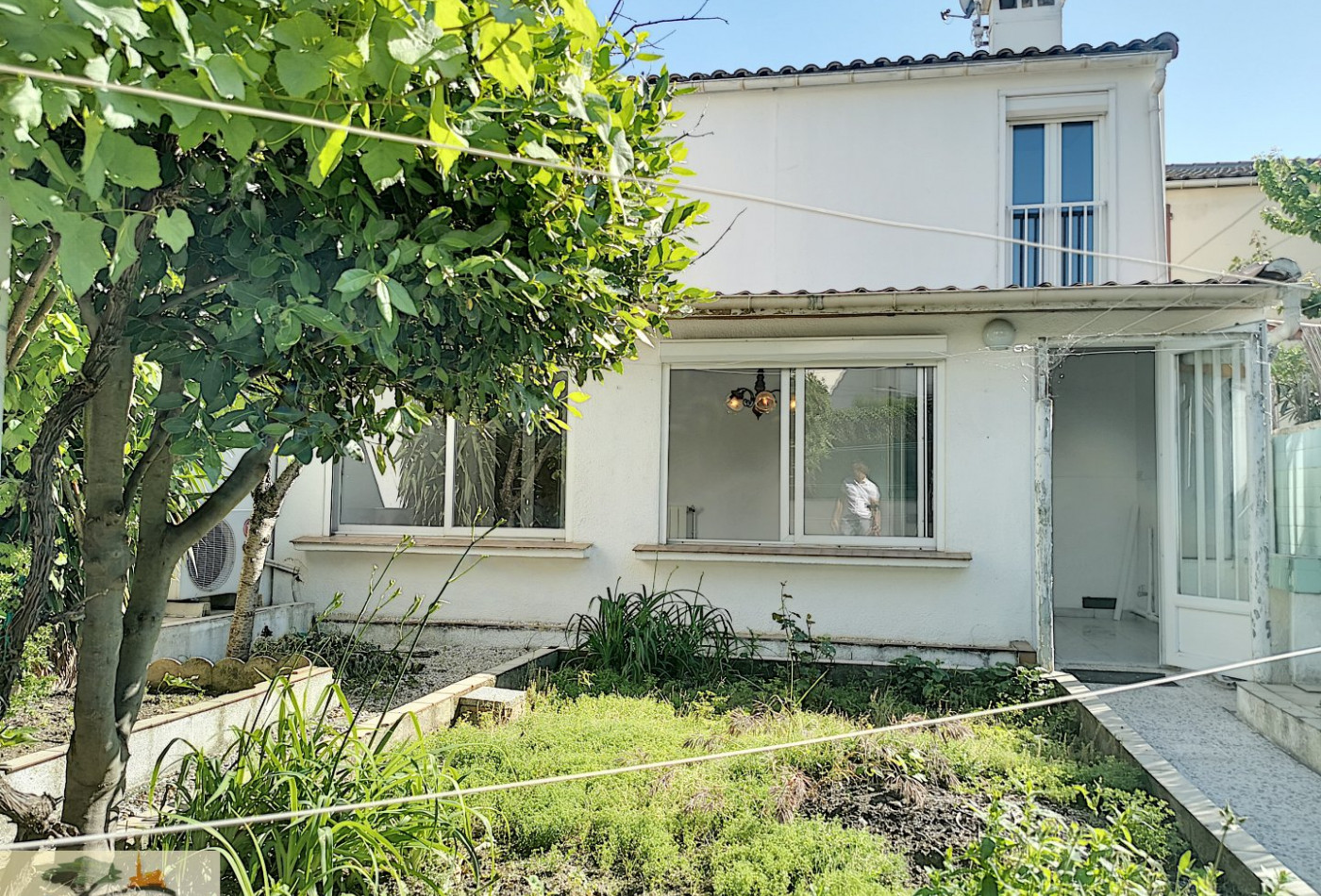 A vendre Juvignac 3407830481 Agence les oliviers