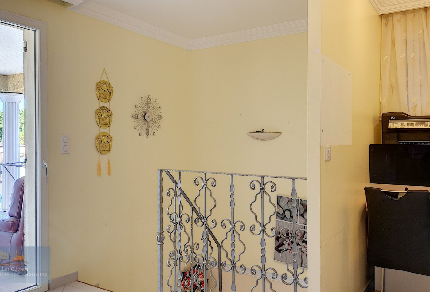A vendre Gignac 3407830495 Agence les oliviers