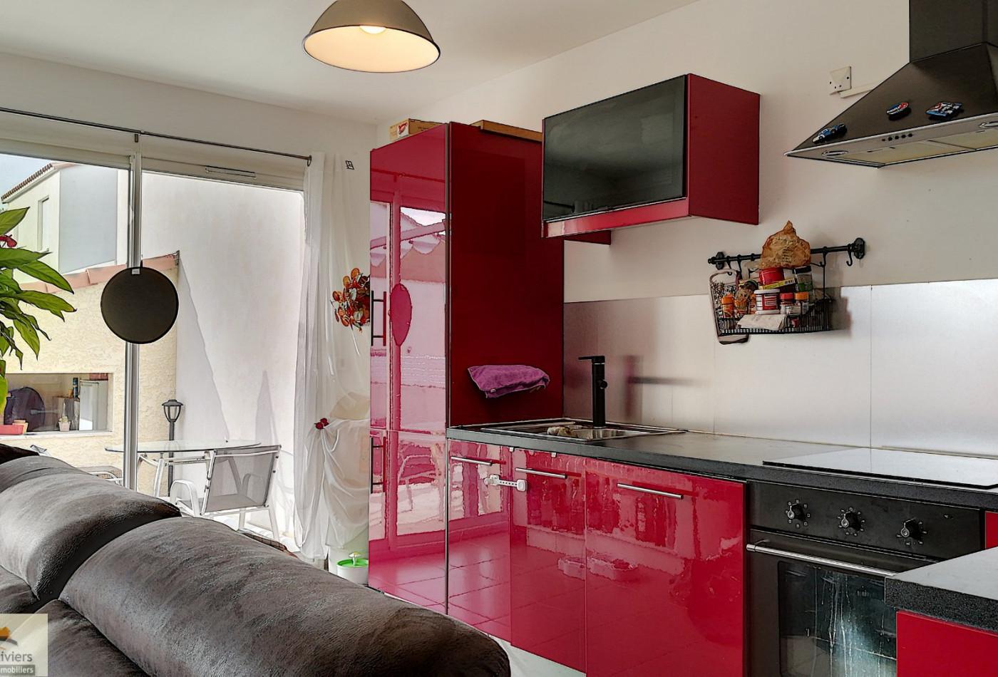 A vendre  Murviel Les Montpellier   Réf 3407830516 - Agence les oliviers
