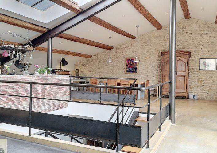 A vendre Maison de caract�re Saussan | R�f 3407830519 - Agence les oliviers