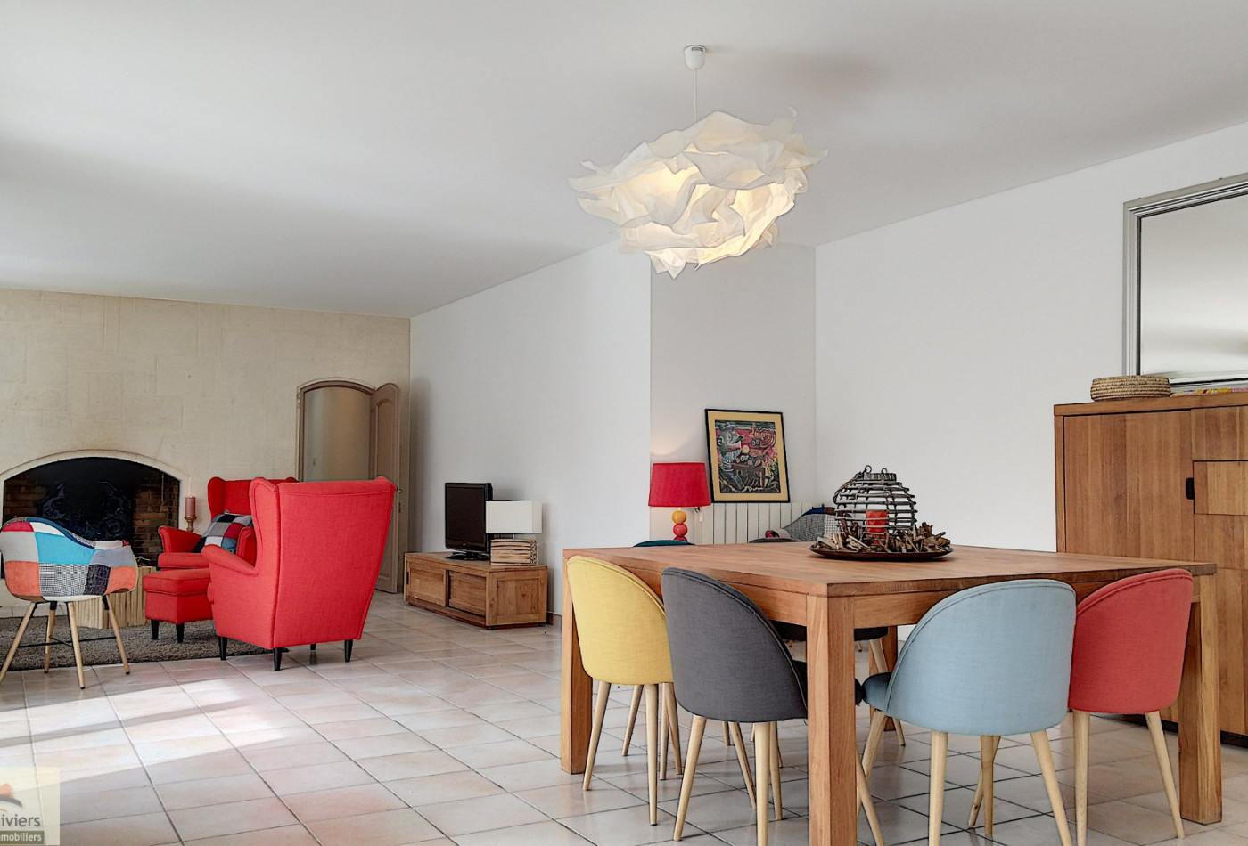 A vendre  Cournonsec   Réf 3407830521 - Agence les oliviers