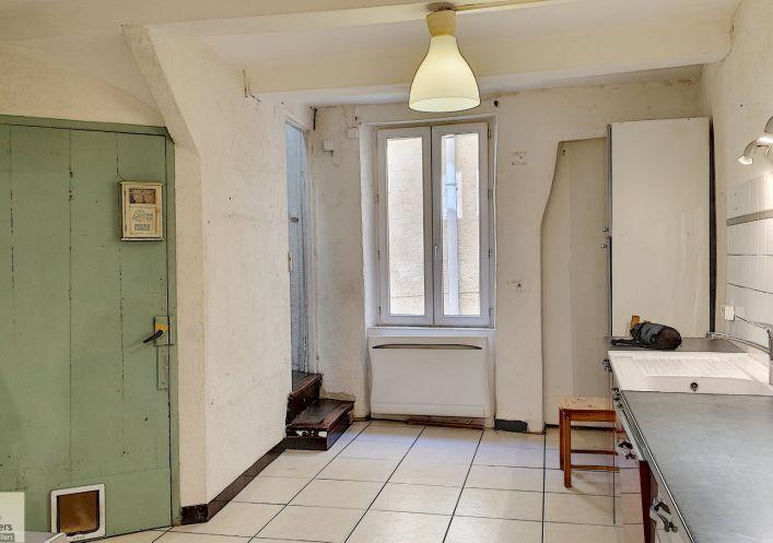 A louer Maison de village Gignac   R�f 3407830523 - Agence les oliviers