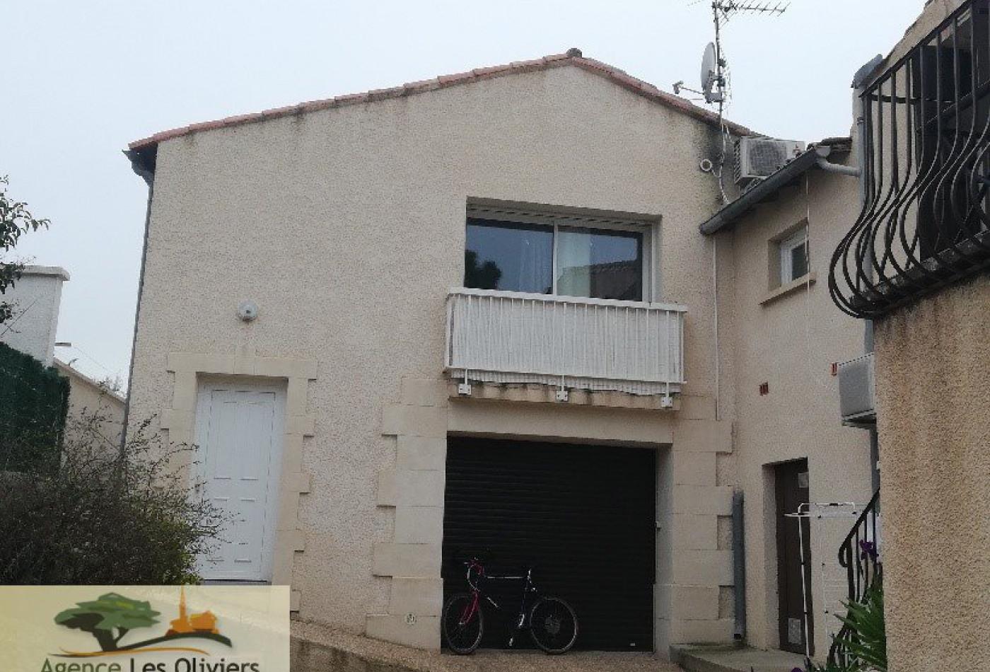 A vendre  Saint Georges D'orques | Réf 3407830524 - Agence les oliviers