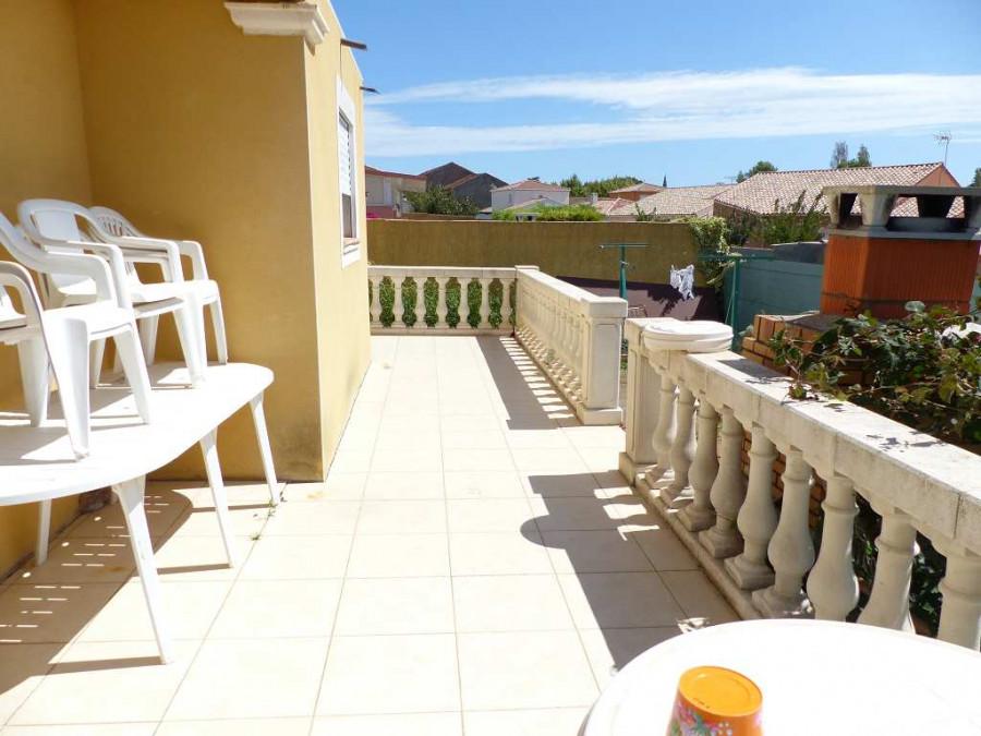 A vendre Vias 3408926339 S'antoni immobilier agde centre-ville