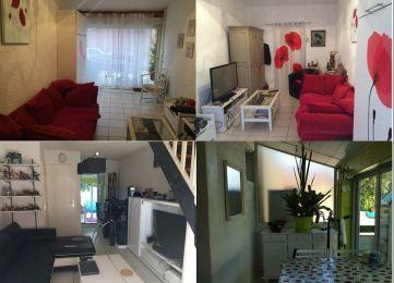 A vendre Vias-plage 3408926857 S'antoni immobilier agde