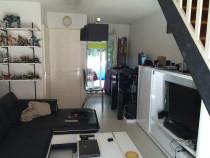 A vendre Vias-plage 3408926857 S'antoni immobilier agde centre-ville