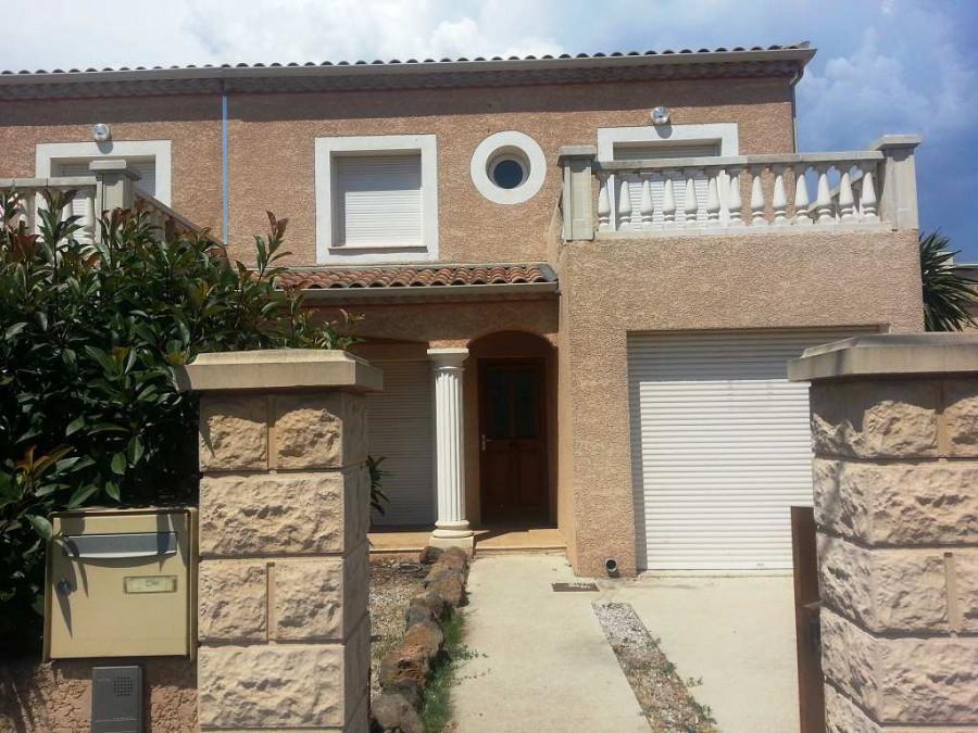 A vendre Agde 3408927337 S'antoni immobilier jmg