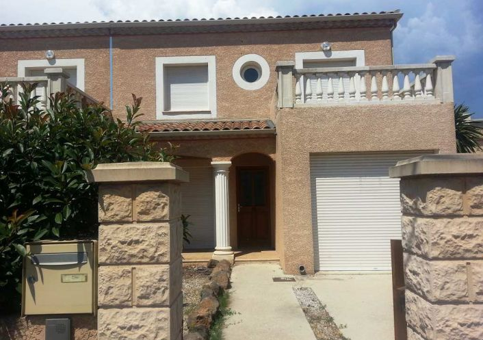 A vendre Agde 3408927337 S'antoni immobilier