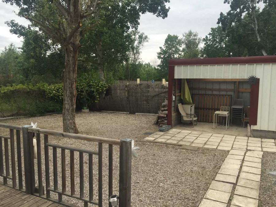 A vendre Vias-plage 3408927603 S'antoni immobilier agde