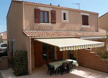 A vendre Vias-plage 3408927748 S'antoni immobilier agde