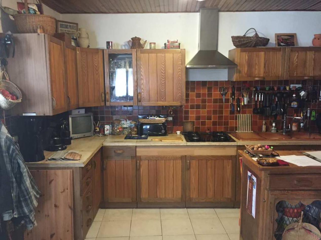 A vendre Vias 3408927877 S'antoni immobilier