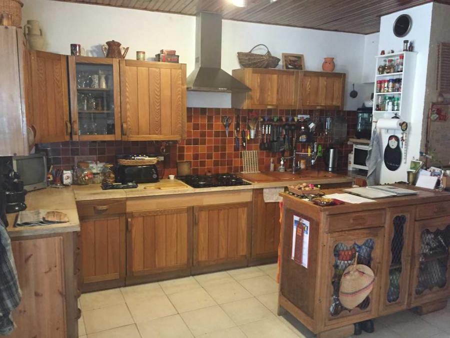 A vendre Vias 3408927877 S'antoni immobilier jmg