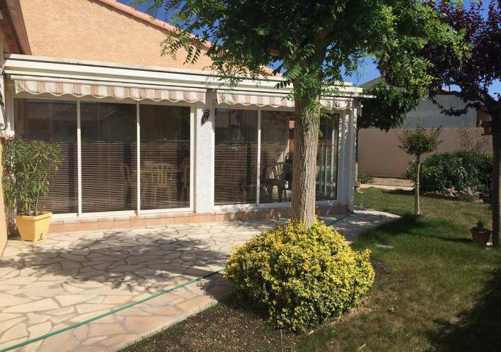 A vendre Villa Vias | Réf 3408928166 - S'antoni immobilier jmg