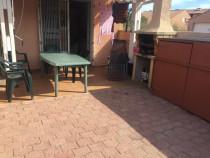 A vendre Vias-plage 3408928710 S'antoni immobilier agde