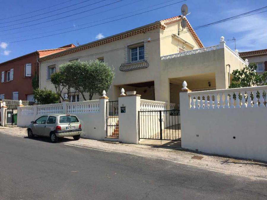 A vendre Beziers 3408928835 S'antoni immobilier jmg