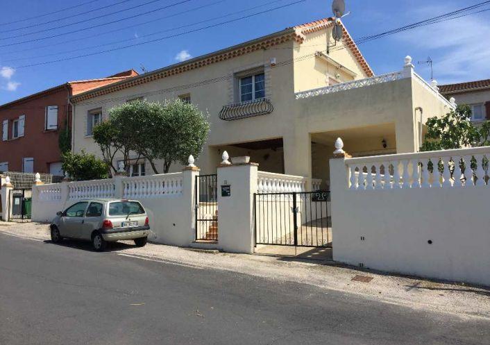 A vendre Beziers 3408928835 S'antoni immobilier