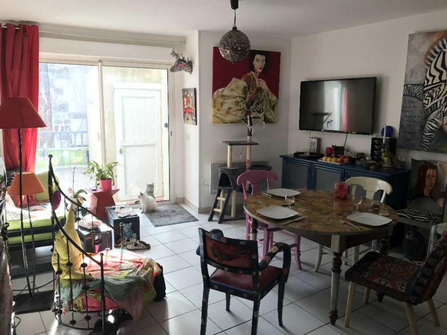 A vendre Vias-plage 3408929062 S'antoni immobilier agde centre-ville