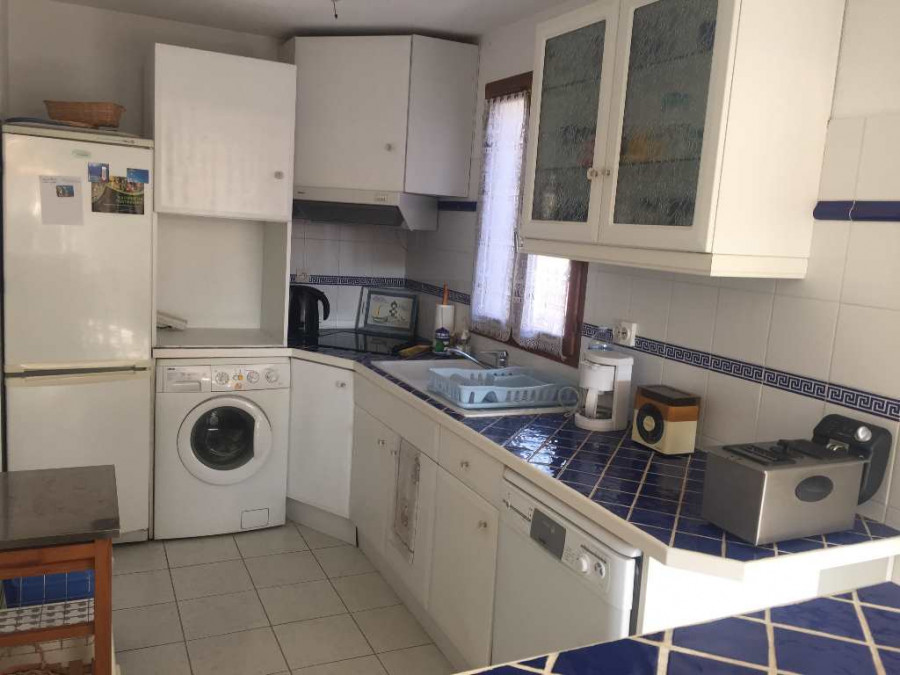 A vendre Vias-plage 3408929147 S'antoni immobilier agde centre-ville