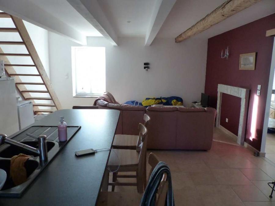 A vendre Agde 3408929300 S'antoni immobilier agde centre-ville
