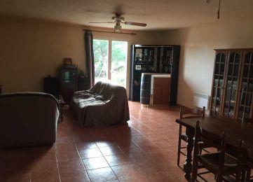 A vendre Fontes 3408929305 S'antoni immobilier agde centre-ville
