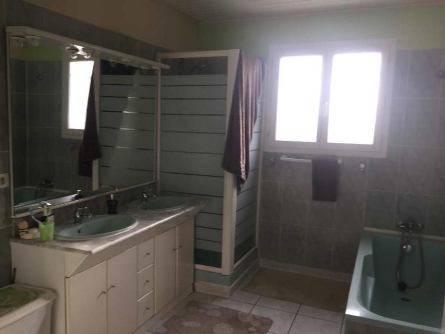 A vendre Fontes 3408929305 S'antoni immobilier agde