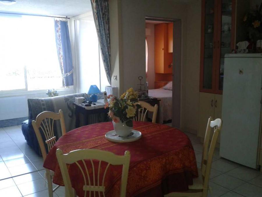 A vendre Le Cap D'agde 3408929456 S'antoni immobilier jmg