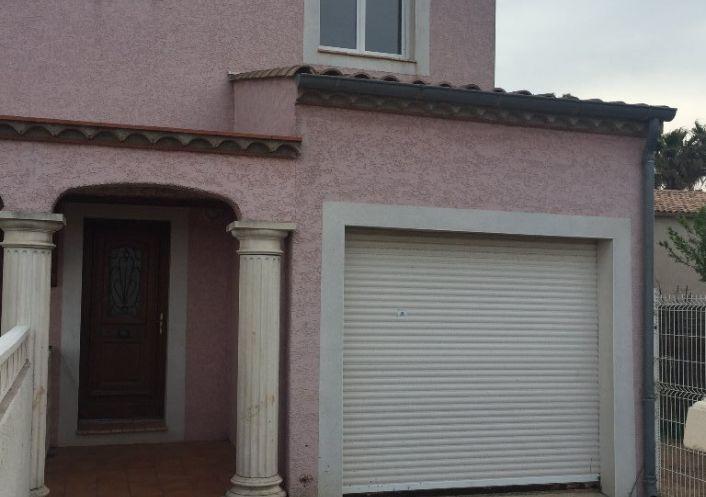 A vendre Marseillan 3408929795 S'antoni immobilier