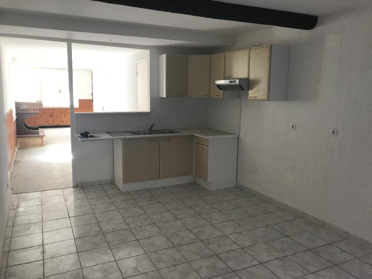 A vendre Vias 3408930065 S'antoni immobilier