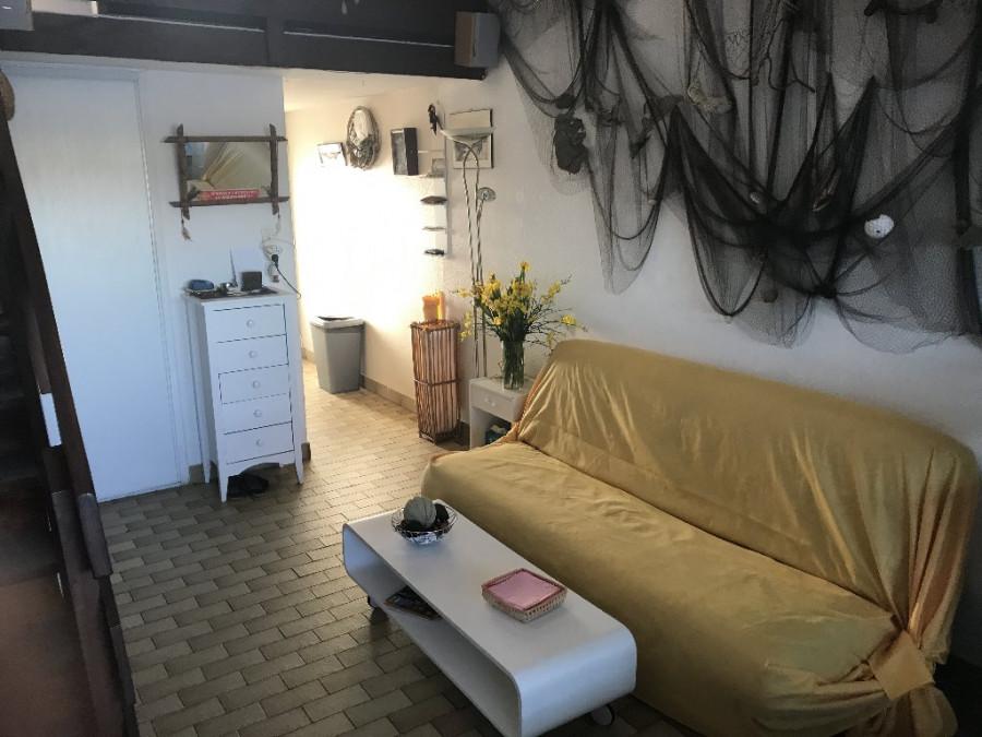 A vendre Le Grau D'agde 3408930071 S'antoni immobilier cap d'agde