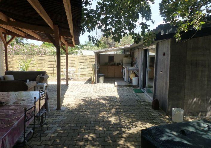 A vendre Vias-plage 3408930176 S'antoni immobilier