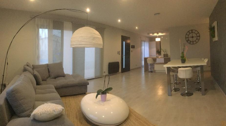 A vendre Fontes 3408930491 S'antoni immobilier agde