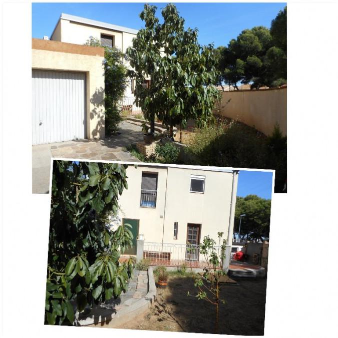A vendre Beziers 3408930492 S'antoni immobilier agde centre-ville