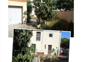 A vendre Beziers 3408930492 S'antoni immobilier agde