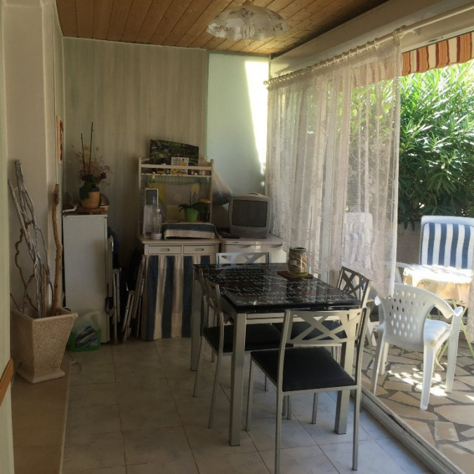 A vendre Vias-plage 3408930632 S'antoni immobilier jmg