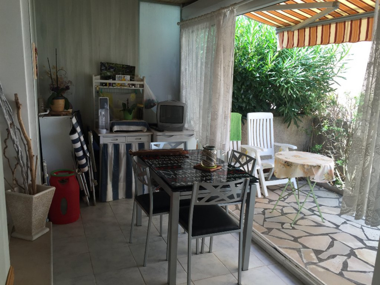 A vendre Vias-plage 3408930632 S'antoni immobilier