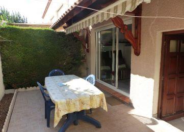 A vendre Le Grau D'agde 3408930754 S'antoni immobilier agde