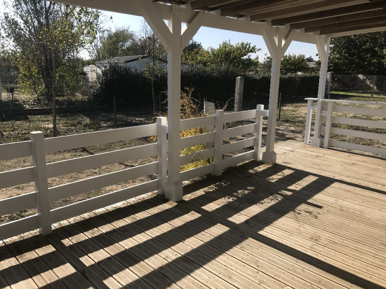A vendre Vias-plage 3408931028 S'antoni immobilier