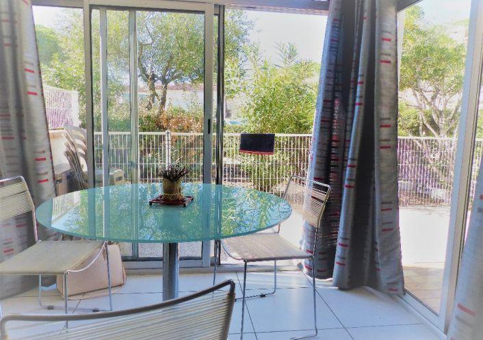 A vendre Le Cap D'agde 3408931046 S'antoni immobilier