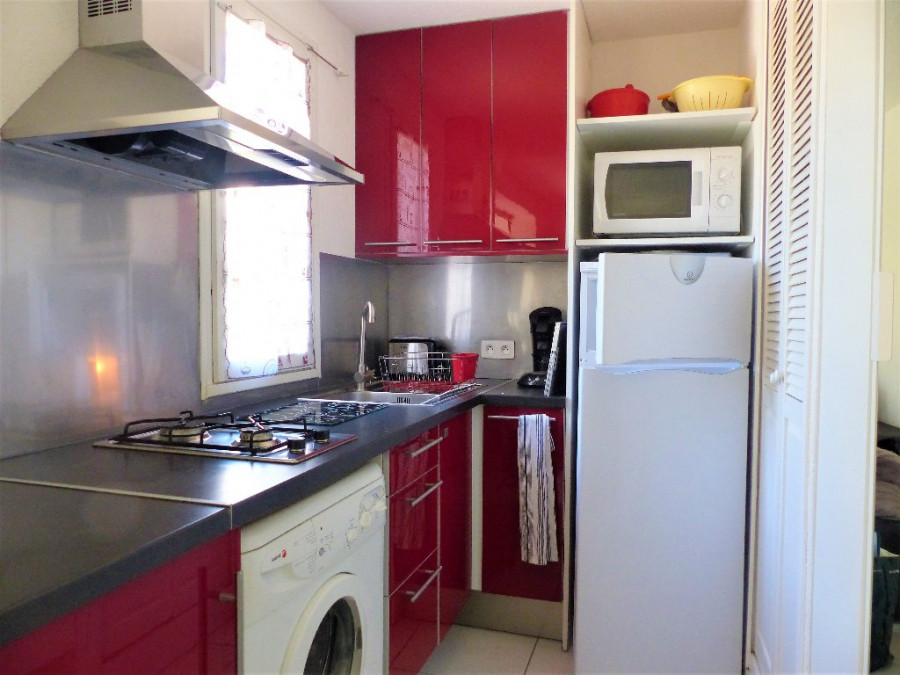 A vendre Le Cap D'agde 3408931046 S'antoni immobilier cap d'agde